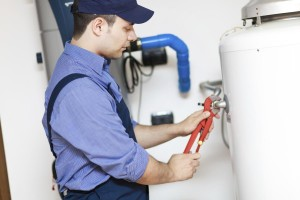 Emergency water heater repair in Sunrise Manor, NV, by area 24/7 plumbers.